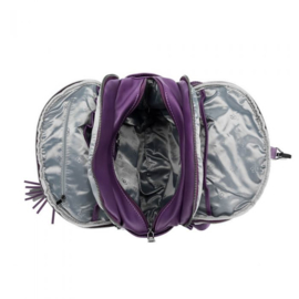 Namaste Mini rugzak 30,5x25,4x20,3 Lavendel