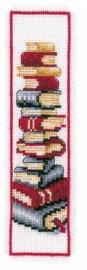 Bladwijzer Boekentoren aida