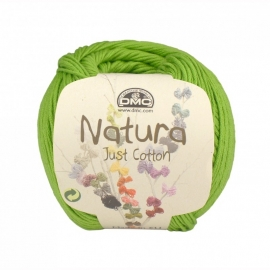 DMC Natura Just Cotton N13 Pistache