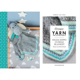 Yarn, the after party Patroon Hilda Hippo nr 55 (kooppatroon)