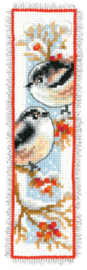 Bladwijzer Zomerboeket aida set van 2