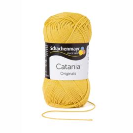 Catania katoen Mellow Yellow 284 Trend 2020 Limited