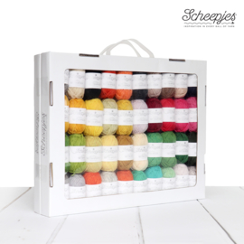 Scheepjes Colour Pack