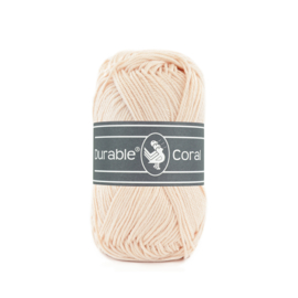Durable Coral mini 2192 Pale pink