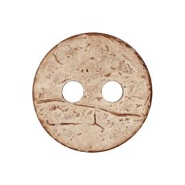 Kokosknoop 15 mm