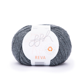 Ggh Reva -  gerecycled jeans katoen 012 Schiefer