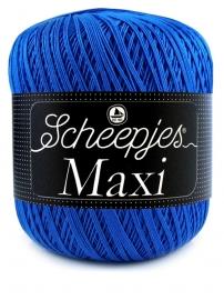 Scheepjeswol maxi 215 Koningsblauw
