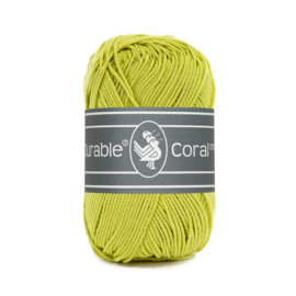 Durable Coral mini 352 Lime