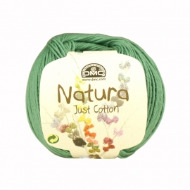 DMC Natura Just Cotton N20 Jade