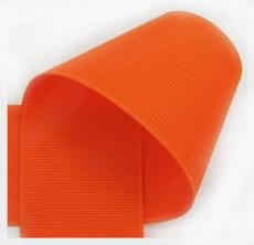 Lint Oranje grosgrainlint 10mm