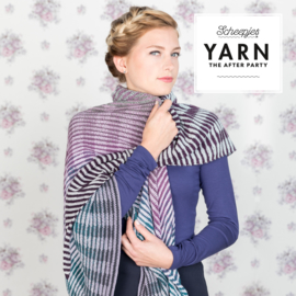 Yarn, the after party Patroon Crochet Between the Lines CBTL nr 18 (kooppatroon)