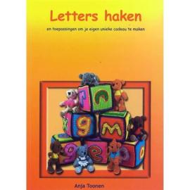 Letters haken