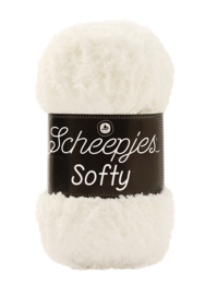 Scheepjes Softy 475 (off-white)