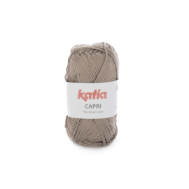 Katia Capri 82126 Taupe