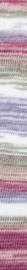 Katia Jaipur Soft 103 Bleekrood-Ecru-Medium paars
