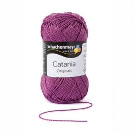 Catania katoen 240 Hyacinth