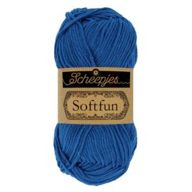 Softfun 2626 Cobalt