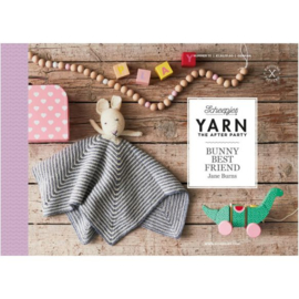 Yarn, the after party Patroon Bunny Best Friend nr 111