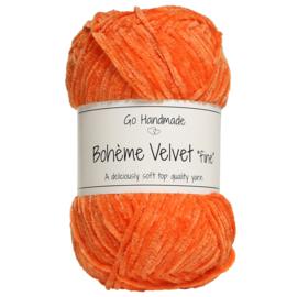 Go Handmade Bohème Velvet Fine - Warm - 17618