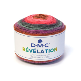 DMC Revelation 210