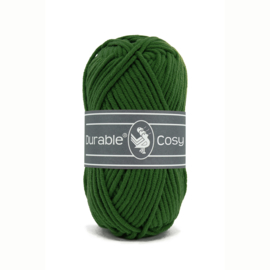 Durable Cosy Forest Green - 2150