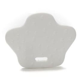 Durable Plastic bijtring Dierenpoot - 2 stuks -