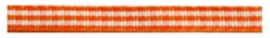 Lint oranjeruit 6mm