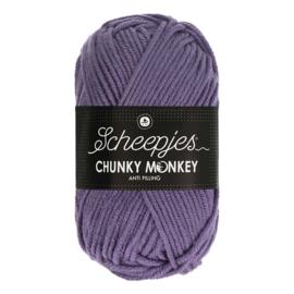 Chunky Monkey Iris 1277