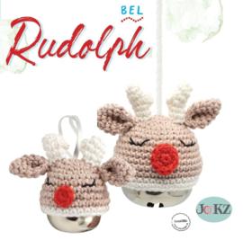 Garen en fourniturenpakket Bel Rudolph - vervangend