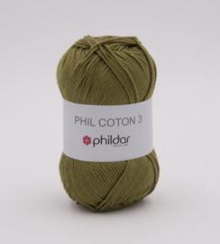 Phil coton 3  Vegetal 2012
