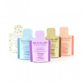Eucalan 5ml 5 zakjes voor handwas