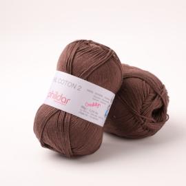 Phildar Coton 2 Praline 0079
