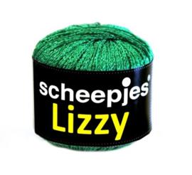 Scheepjes Lizzy groen 06