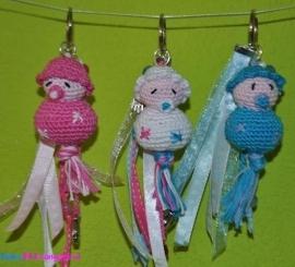 Creaties van Babyblikvangers!
