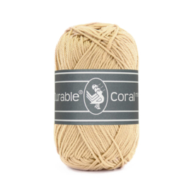 Durable Coral mini 2208 Sand