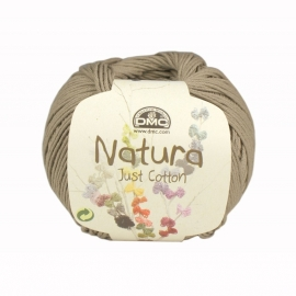 DMC Natura Just Cotton N78 Lin