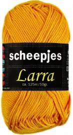 Scheepjeswol Larra 7380 Geel