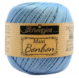 Scheepjes Maxi Sweet Treat (Bonbon) 510 Sky Blue