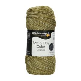 Soft & Easy color SMC 00084 Khaki color