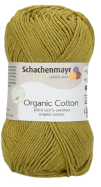 SMC Organic Cotton 00070 Grass