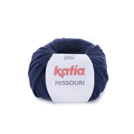 Katia Missouri 5 Donkerblauw