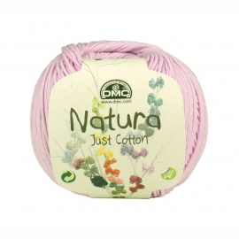 DMC Natura Just Cotton N32 Rose Soraya