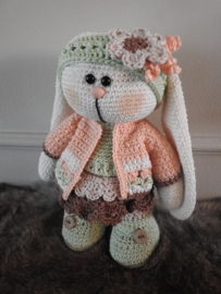 Haakpakket Funny Bunny Nina