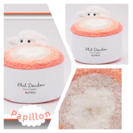 Phil DouDou Papillon