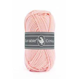 Durable Cosy Powder Pink 210