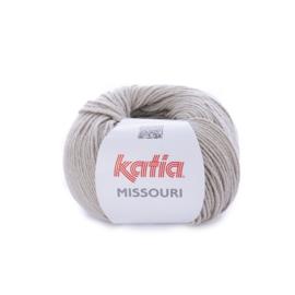 Katia Missouri 6 Licht beige