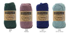 Catona 4 nieuwste kleurtjes! 25 grams