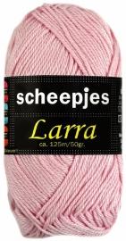 Scheepjeswol Larra 7386 Zacht roze