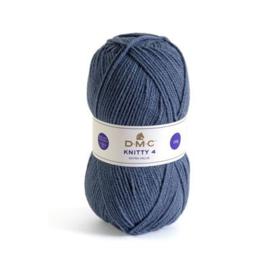 DMC Knitty 4 609