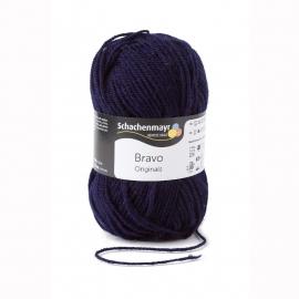 Bravo SMC 8223 Marine Donkerblauw